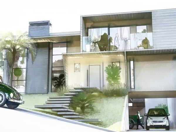 Casa F
