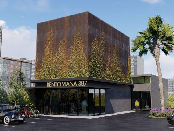 Bento Viana 387
